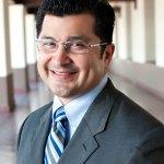 Gabriel Sanchez, Communications Director for First 5 LA.