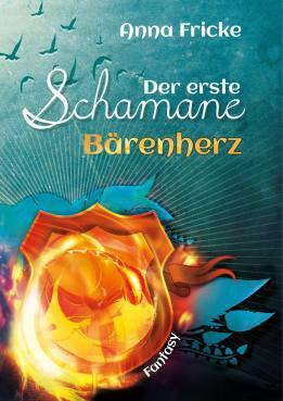 Bärenherz Buchcover Kindle
