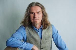 Portrait Holger Eisenmann