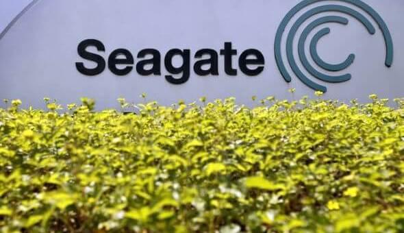 Seagate 硬碟宣布轉型