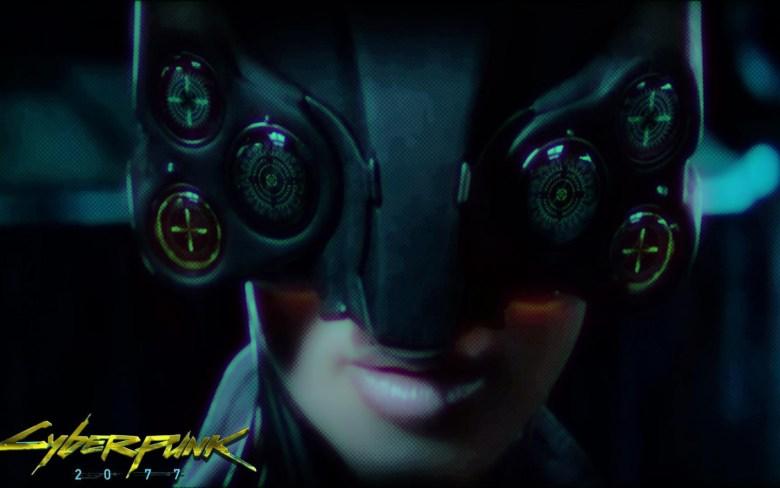 День релиза Cyberpunk 2077