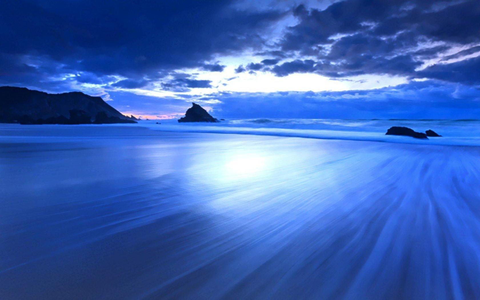 natura nuvola oceano scogliera paesaggio citt UltraHD sfondo 4k HD Wallpaper gratis widescreen