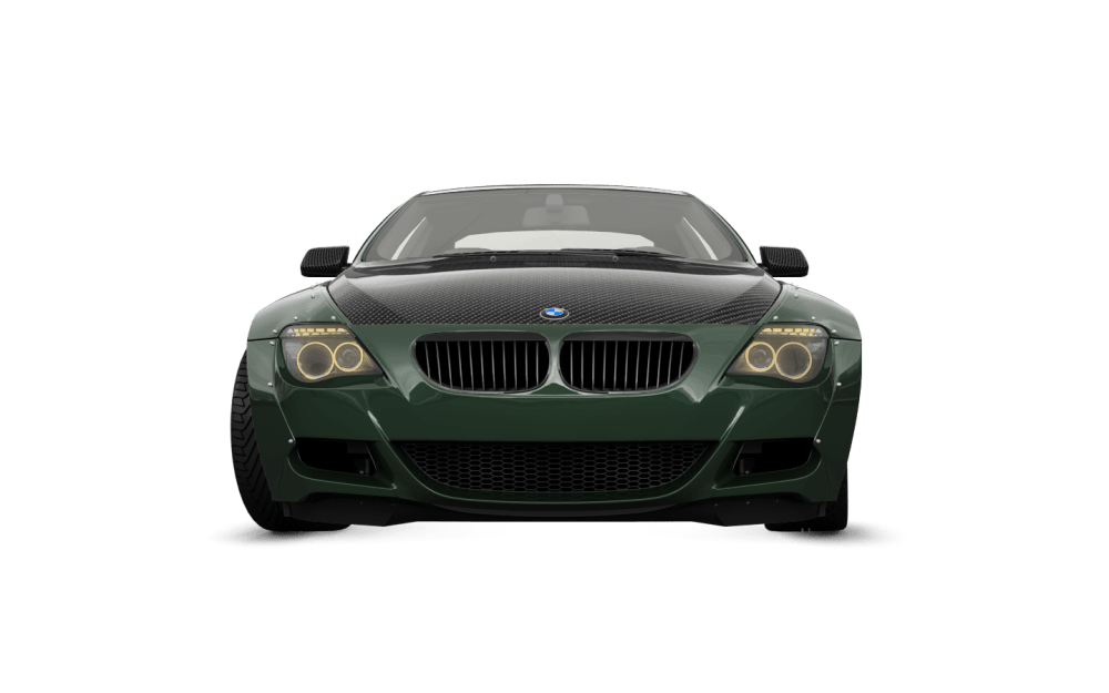 medium resolution of bmw 6 series 03 by ibragimibragim