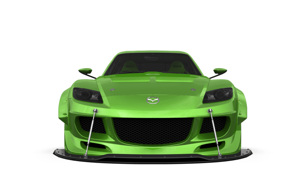 medium resolution of mazda rx 8 04 by gonzalo manya