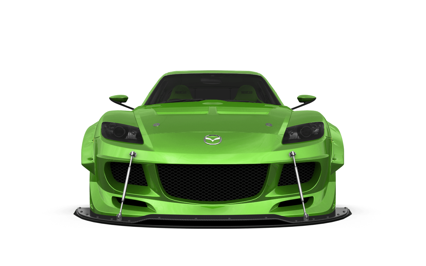 hight resolution of mazda rx 8 04 by gonzalo manya