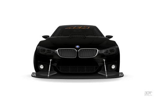 small resolution of 3dtuning styling and tuning disk neon iridescent car paint tons of wheels spoilers vinyls custom color partial painting of bmw 4 series 2 door