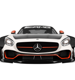 mercedes amg gt 16 by better dayz  [ 1440 x 900 Pixel ]