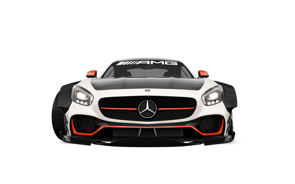 medium resolution of mercedes amg gt 16 by better dayz