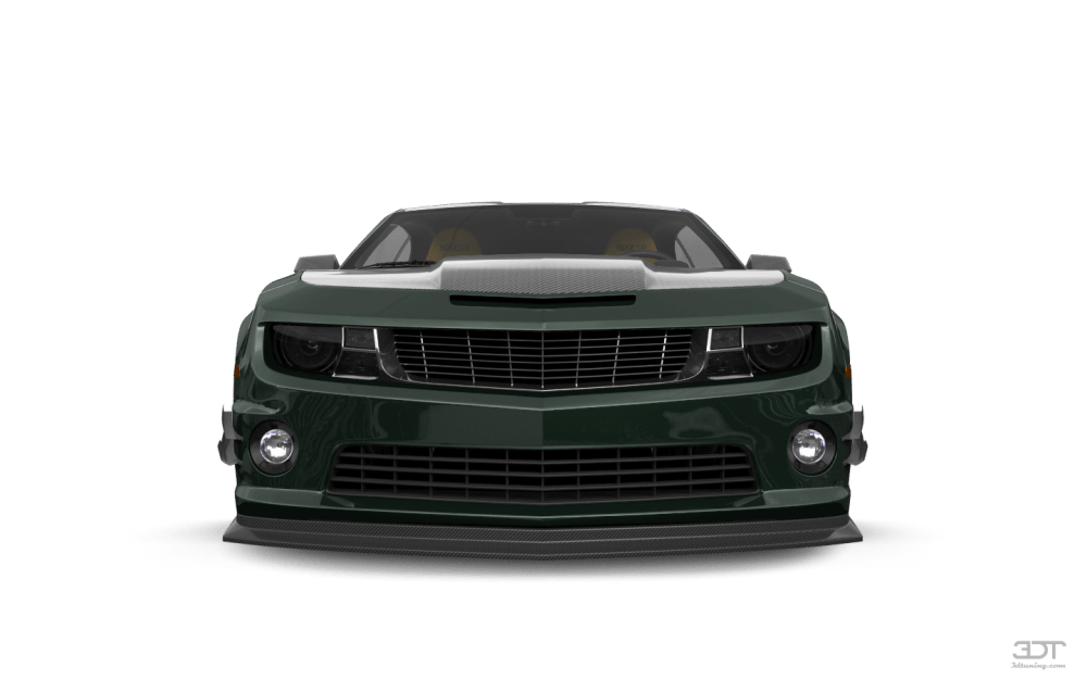 medium resolution of  chevrolet camaro ss 2 door coupe 2010