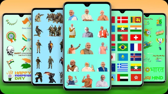 All Stickers for WhatsApp 2000+ APK 1.14 - download free apk from APKSum