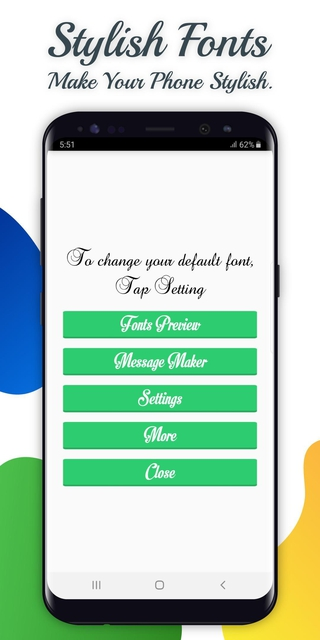 Download Stylish Fonts APK 1.41 - download free apk from APKSum