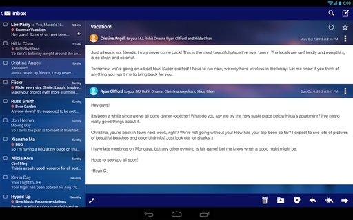 Yahoo Mail APK 6.2.4 - download free apk from APKSum