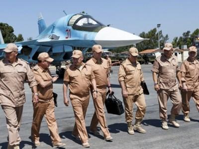 روسيا تنشر صواريخ إس 300 في سورية
