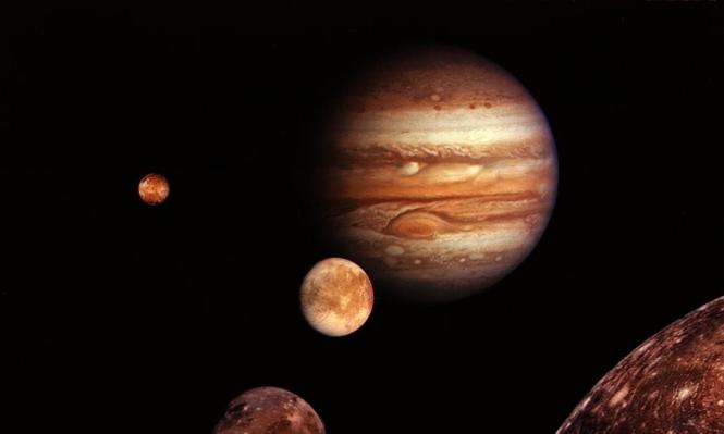 العلماء يؤكدون المشتري أقدم كواكب المجموعة الشمسية علوم