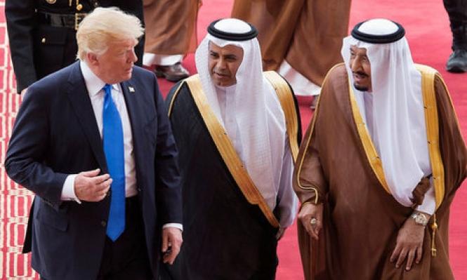 السعودية تشترط حدود 67 لتطبيع العلاقات مع إسرائيل