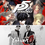 No Persona 5 Yakuza 0 Come To Nintendo Switch And Pc