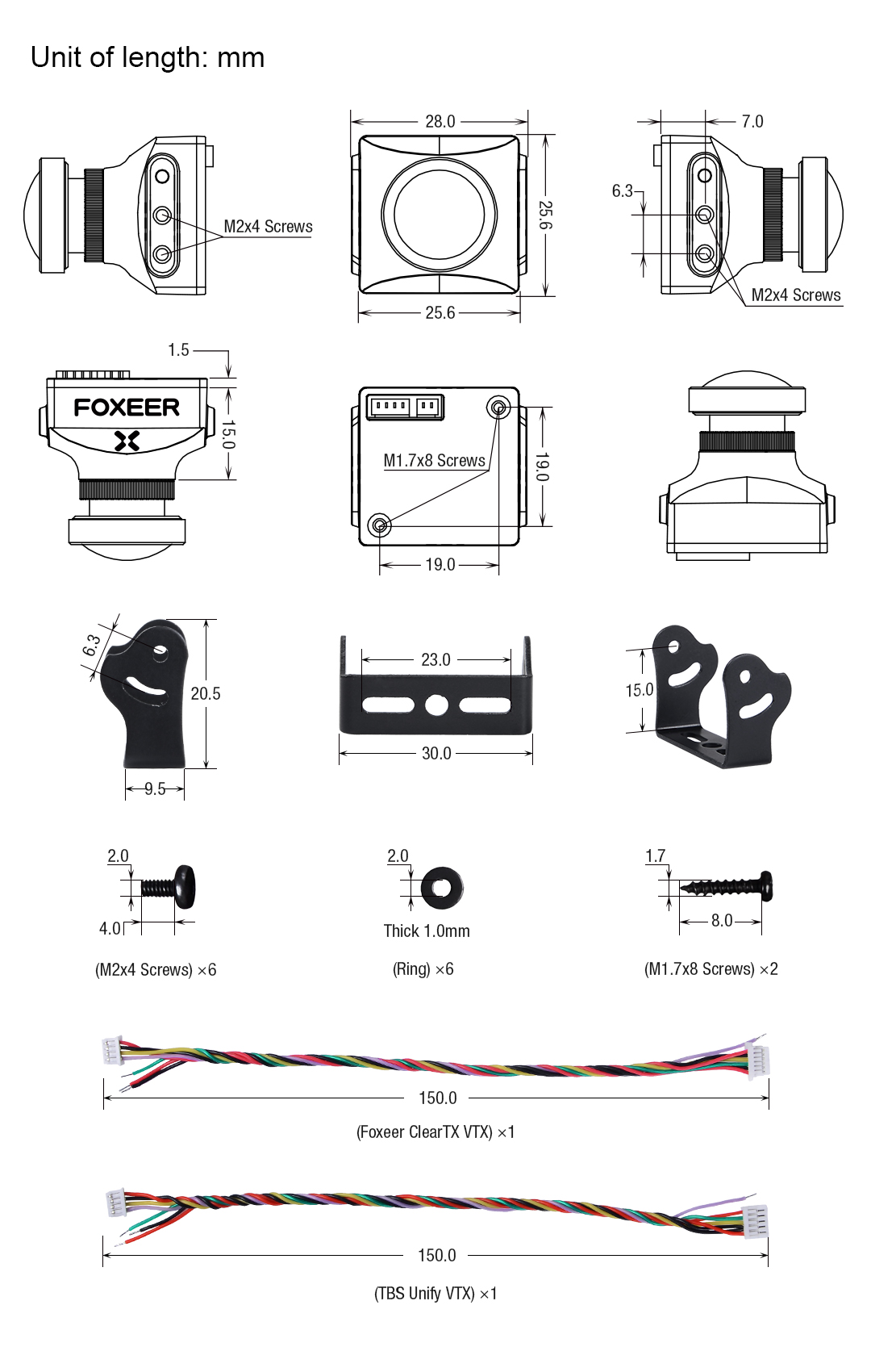 Fpv Wiring Diagrams Page 9