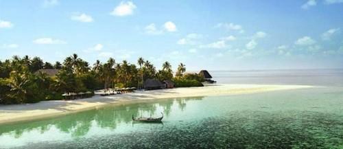Thiên đường Retreat W và Spa Maldives | ảnh 3