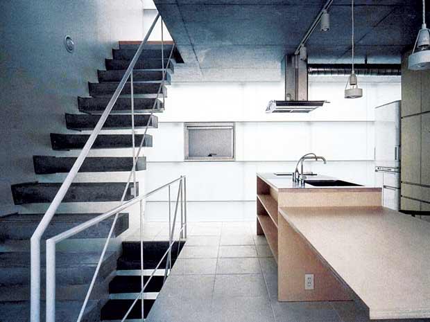 Tối giản trong phong cách và kiến trúc | ảnh 3