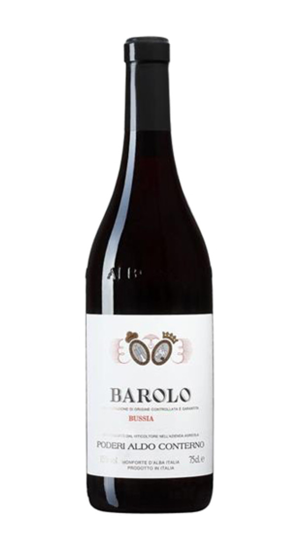 2013 Barolo Bussia Aldo Conterno  on sale on Callmewine
