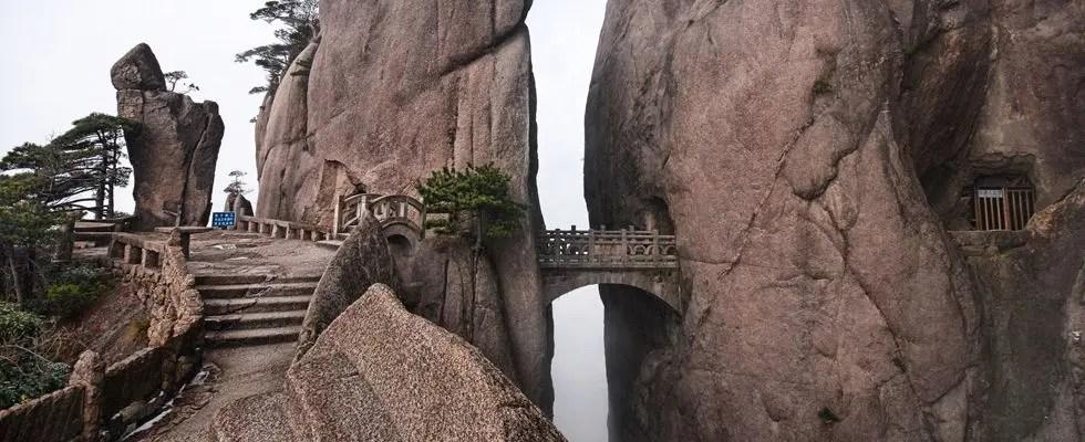 Resultado de imagen para huangshan