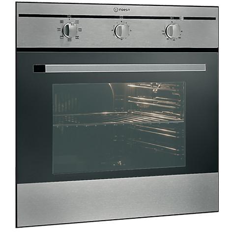 Indesit FIM 61 KA IX S forno elettrico multifunzione da incasso 58 litri classe A colore inox