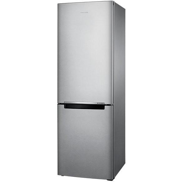 RB31HSR2DSA Samsung frigorifero combinato classe A 306 litri silver  Frigoriferi Combinati