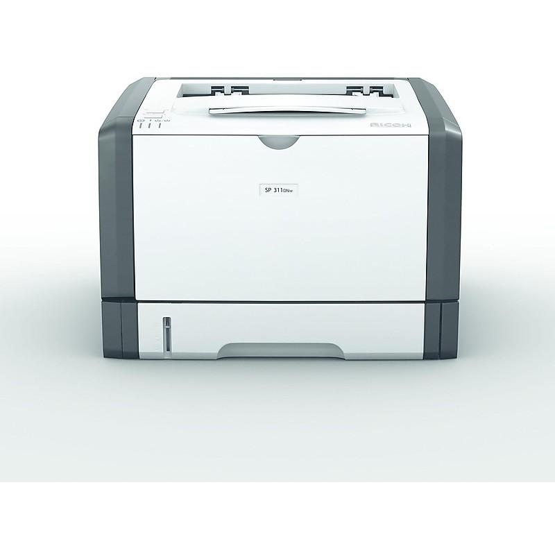 Stampante aficio sp 300dnw  Stampanti e scanner Stampanti