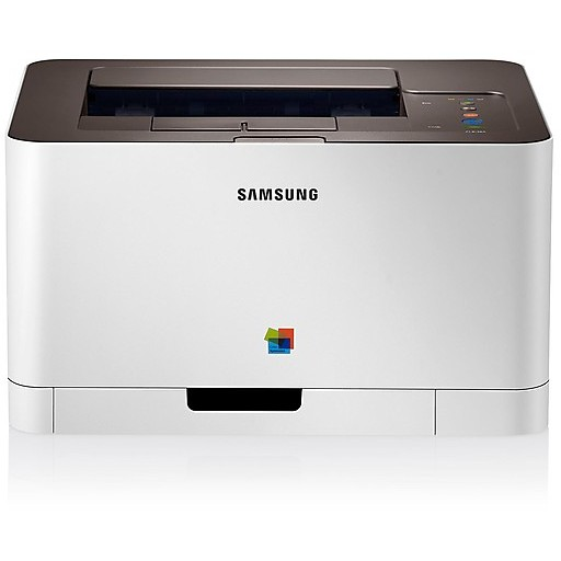 Stampante clp365see laser colore  Stampanti e scanner