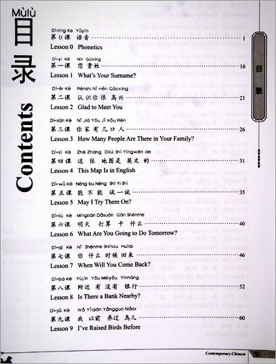 中文天下 Yes! Chinese - Learning Chinese