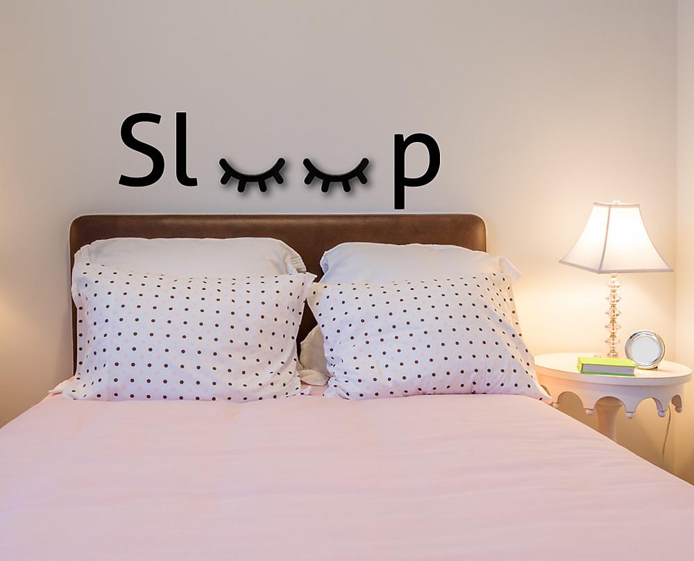 Decorazione da Parete Sleep  Decoramoit