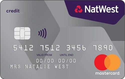 Natwest credit card howtoviews credit card natwest moneywise reheart Choice Image