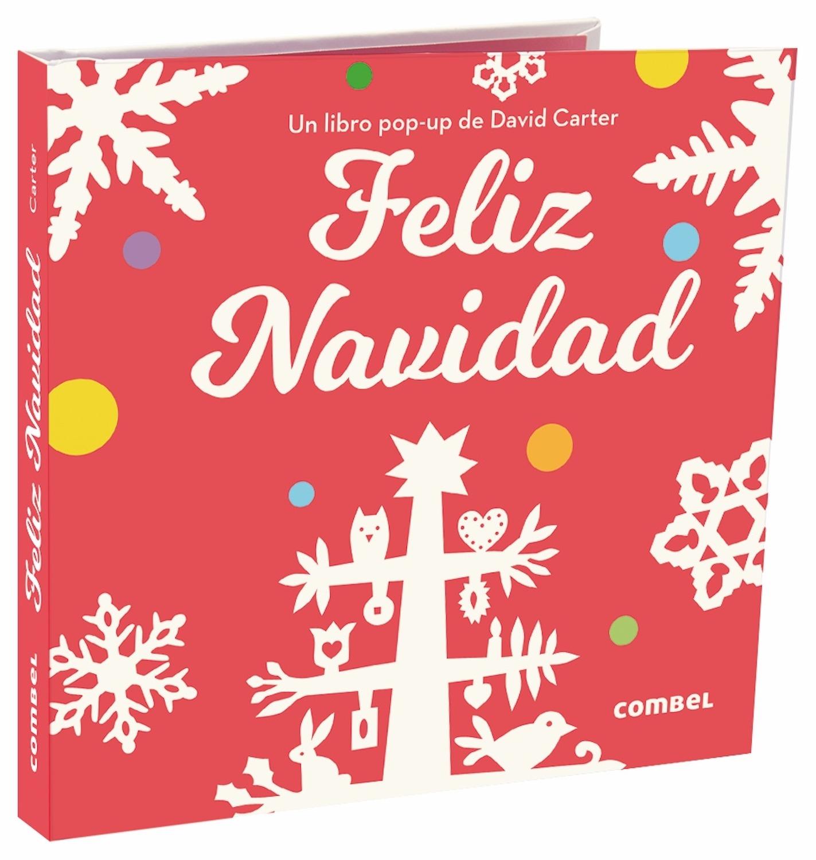 feliz navidad combel editorial