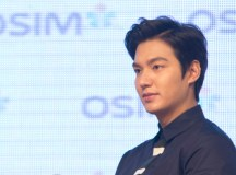 South Korean Actor Lee Min Ho Appointed As Honorary ...