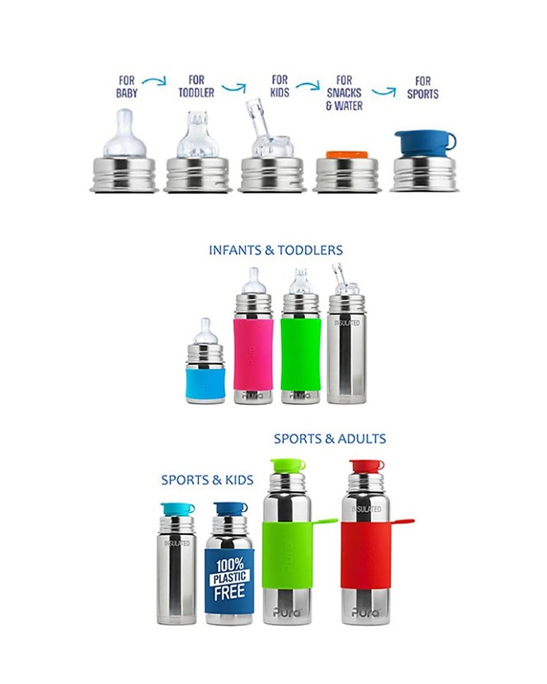 Image result for pura bottles