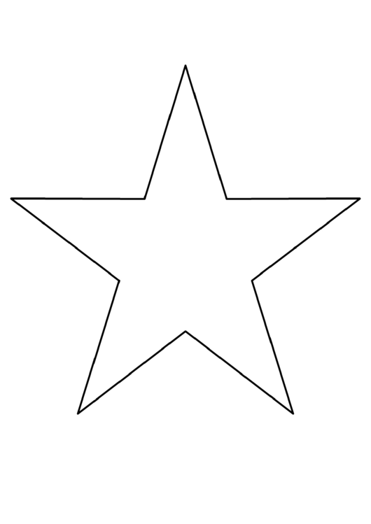 what is a star template resume