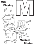Missing Milk Carton Ad Template printable pdf download