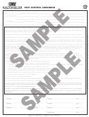 Pest Control Log printable pdf download