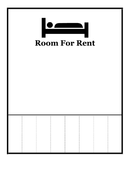 Top 7 For Rent Flyer Templates free to download in PDF format