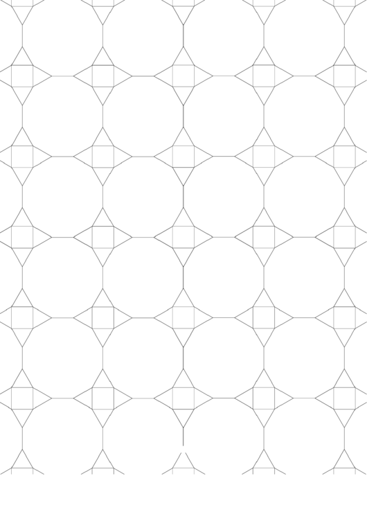 Top 21 Geometric Coloring Sheets free to download in PDF