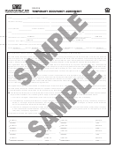 Temporary Guardianship Agreement printable pdf download