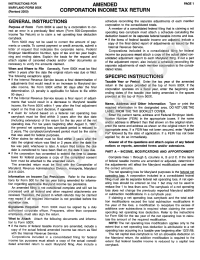 Instructions For Maryland Form 500x - Amended Income Tax ...