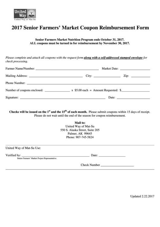 Top 21 United Way Pledge Form Templates free to download in PDF format