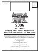 Cc Form 104-R Instructions printable pdf download
