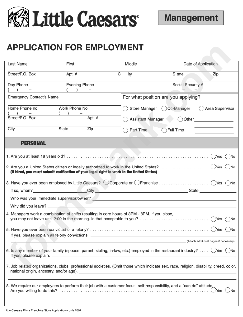 graphic about Little Caesars Printable Application titled Tiny Caesars Software package Style Printable Pdf Obtain