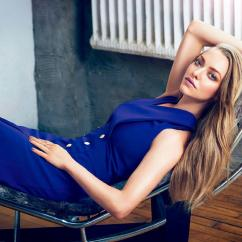 Green Computer Chair Kitchen Table With Corner Bench And Chairs Hd Amanda Seyfried In A Blue Dress Lying On The Wallpaper | Download Free - 150134
