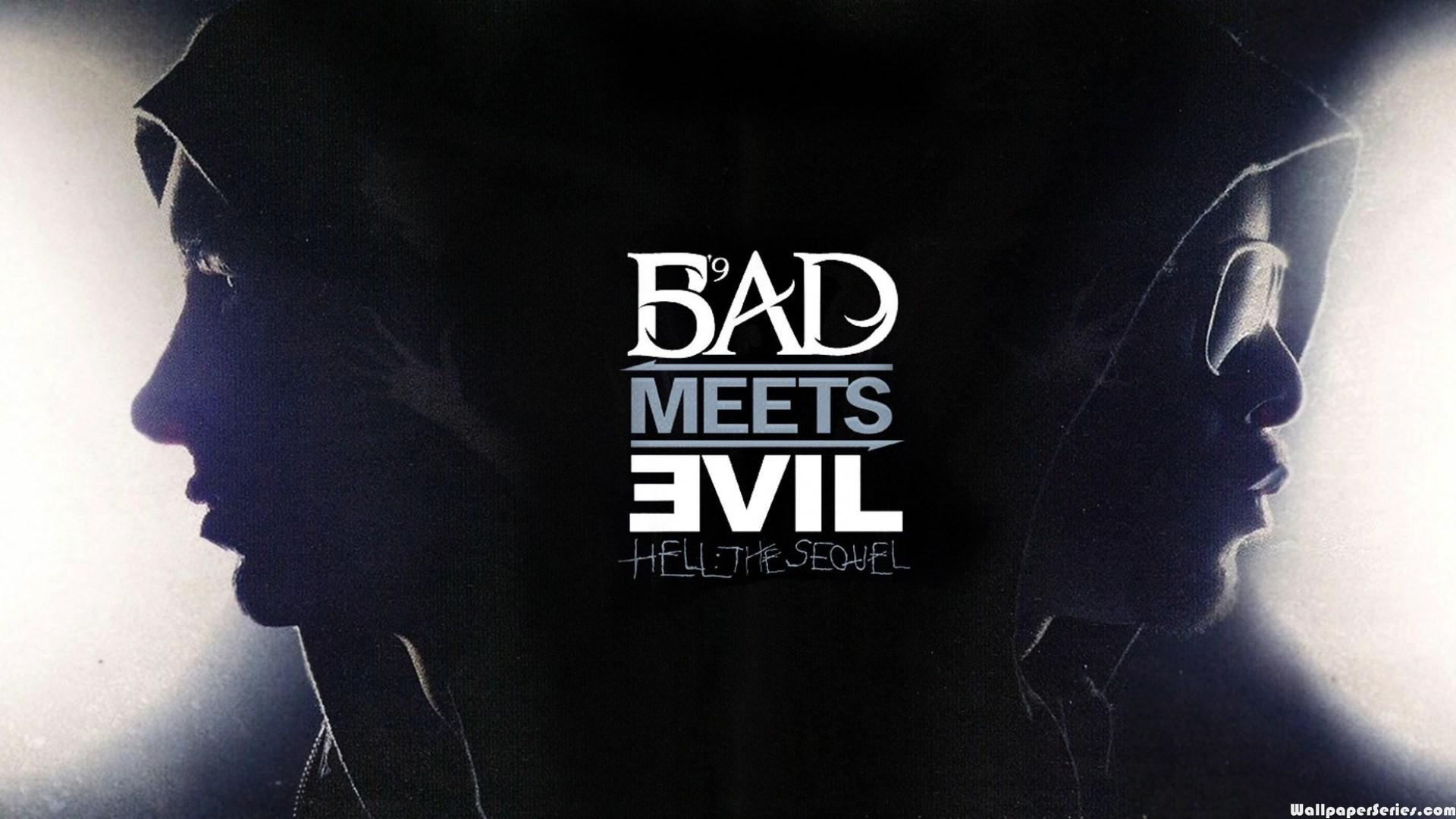 Good Morning Hd Wallpaper With Cute Baby Hd Eminem Bad Meets Evil Hd Wallpaper Download Free 139267