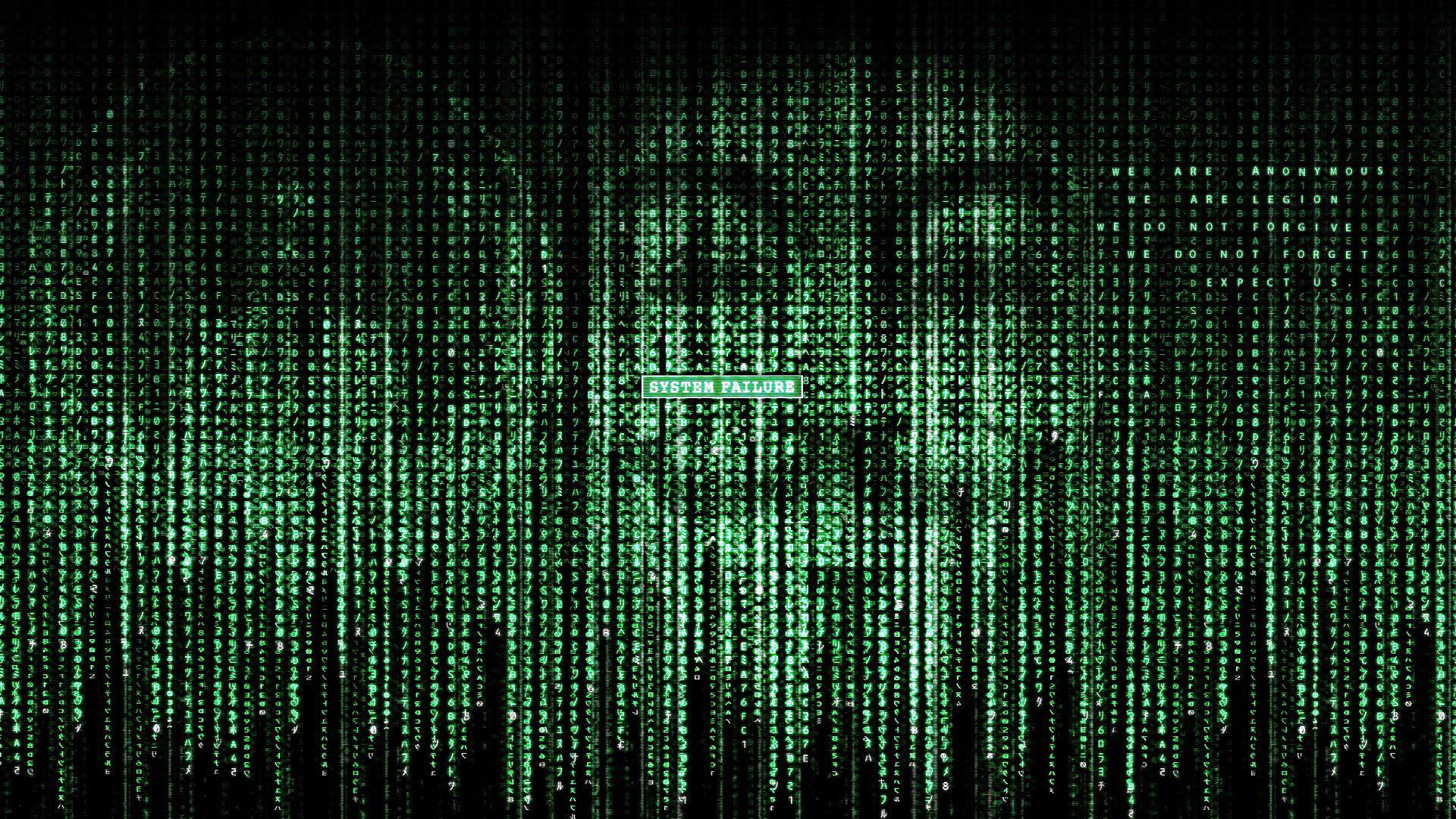 hacker - full hd wallpapers