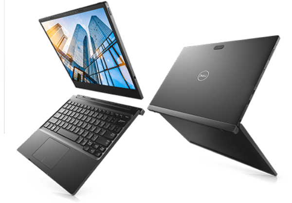 Dell unveils refresh XPS 13 with 4K display XPS 15 2in1