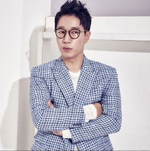 Comedian Ji Suk Jin says 'Running Man' is the most difficult role in career